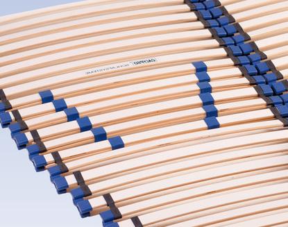 CALYPSO Lattenrost-Bausatz STANDARD COMFORT