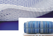 AQUA STOP  mattress support, slip resistant