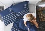 Zeitgeist Bettwäsche Maritim